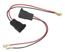 ISO Speaker Cable Adapters - Audi, SEAT, Skoda, VW, Vauxhall