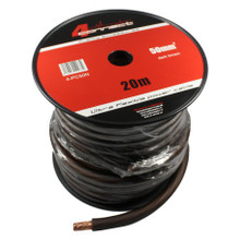 4Connect CCA 0 AWG GROUND CABLE