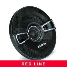 """KICKER KS 4"""" (100 mm) Coaxial Speaker System"""
