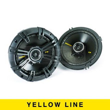 "KICKER CS 6.5"" (160 mm) Coaxial Speaker System"