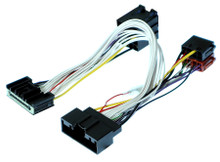 10-591 New Ford Models (2010>) ISO Mute SOT Cable