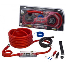 Stinger 4000 Series 0 AWG POWER WIRING KIT (50mm2) - Power ONLY