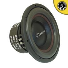 """Bassface SPL12.4 12"""" Inch 30cm 2x2Ohm DVC Subwoofer"""