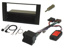 FK-214-SWC : Ford Single and Double Din SWC Fitting Kit - For 6000CD Models