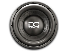 DC AUDIO Level 4 18""