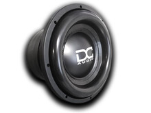 DC AUDIO XL 18""