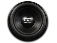 DC AUDIO Level 5 18""