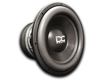 DC AUDIO Level 6 18""