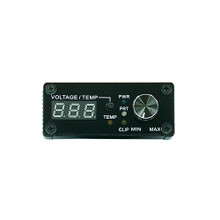 BASS FACE XDB1.1FR 1Ohm Class D Monoblock Full Range 12v Power Amplifier 2500w RMS