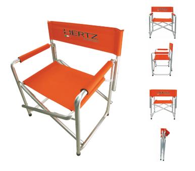 Hertz Directors Chair