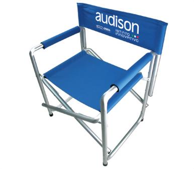 Audison Directors Chair