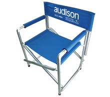 Audison Directors Chair