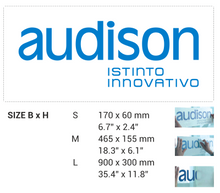 Audison Stickers