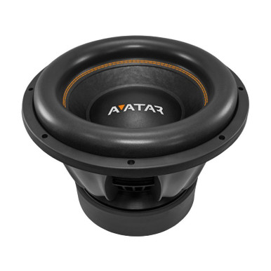 Avatar SVL-18 - Front View