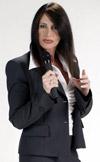 Sandi Hammons Speaker