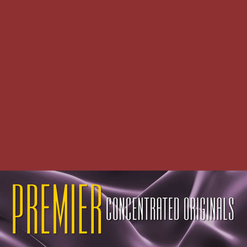 Premier Pigments Permanent Makeup Concentrated Original Color Terra Mauve