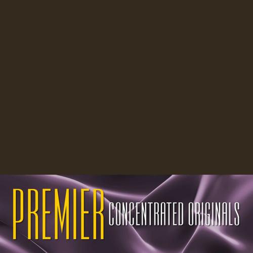 Premier Pigments Permanent Makeup Concentrated Original Color Black Russet