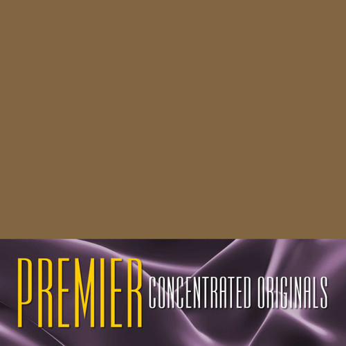 Premier Pigments Permanent Makeup Concentrated Original Color Dark Blonde Honey