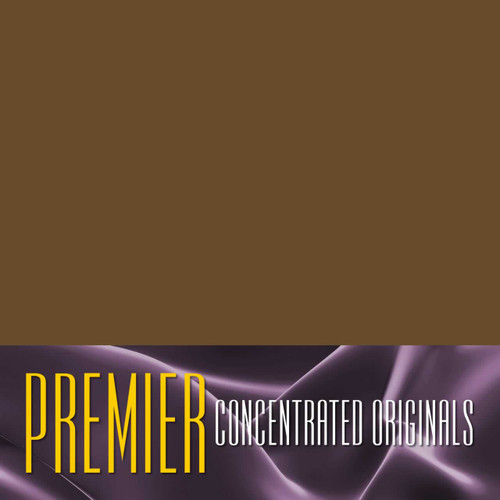 Premier Pigments Permanent Makeup Concentrated Original Color Dark Sienna