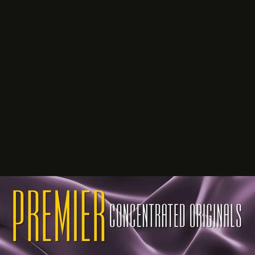 Premier Pigments Permanent Makeup Concentrated Original Color Tuxedo Black