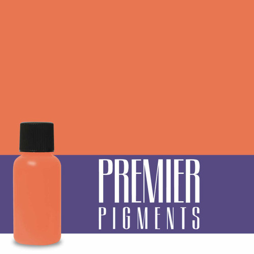 Premier Pigments Paramedical Color - Areola 8
