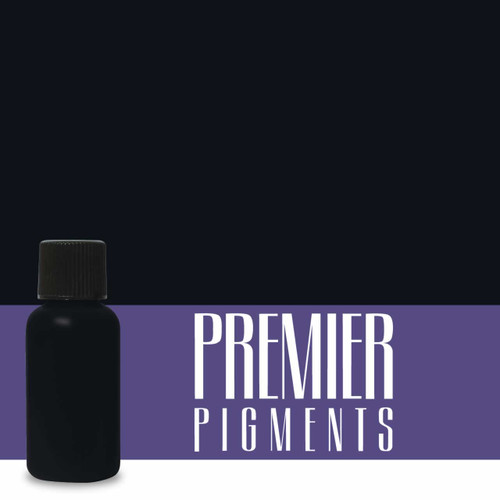 Premier Pigments Original Color - Dark Ebony Eyebrows