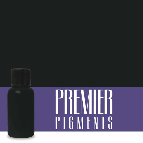 Premier Pigments Original Color - Ebony Eyebrows