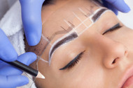 Brow Basics Course - Brow Mapping for all types of brows