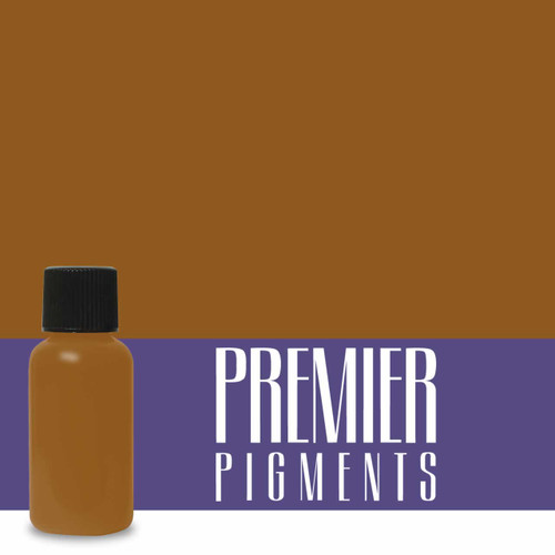 Golden Brown PC31
