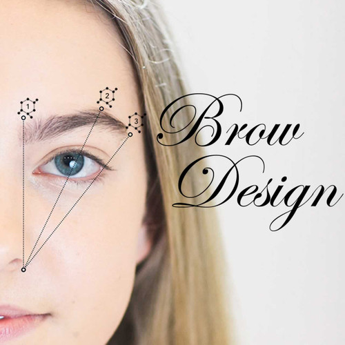 Brow-Mapping