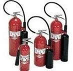 Amerex 331 (15 lb) Carbon Dioxide Fire Extinguisher