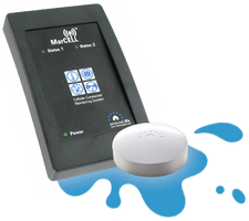 HS-501 Marcell Cellular Connected Monitoring System