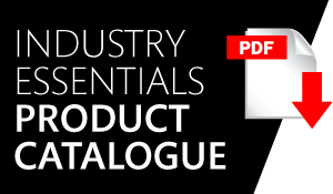 Download Industry Essentials Product Catalogue
