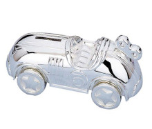 Race Car Coin Bank