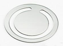 Round Bookmark