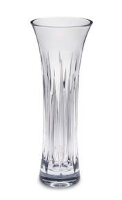 "Crystal 14"" Vase"