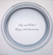 """14"""" Silver Tray"""