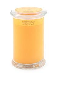 Archipelago Lani Tall Glass Jar Candle