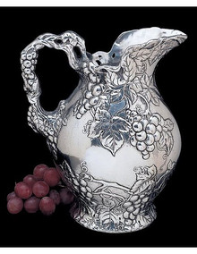 Grape Pitcher