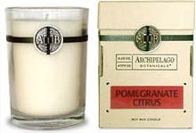 Archipelago Pomegranate Citrus Candle