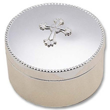 Round Cross Box