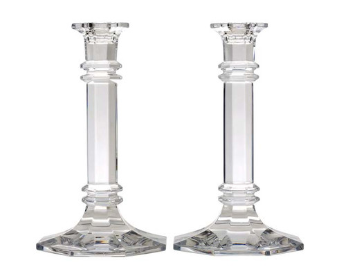Tempo Candle Holders Pair