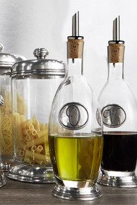 Tavola Oil and Vinegar Set