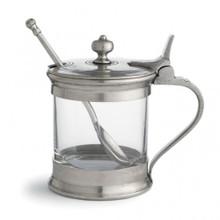 Tavola Jam Jar with Spoon