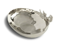 Oliveira Petite Bowl  Stainless Steel