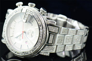 Diamond Gucci Watch Ya101339 Mens 16.50 CT Custom G Bezel Fully Iced Band