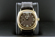 Panerai PAM 336 Radiomir M Series 036/500 18K Rose Gold 42MM In-House Movement