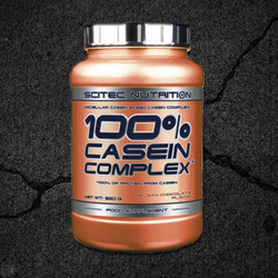 Casein Complex is a Micellar Casein dominant milk protein blend exclusively from casein milk proteins.