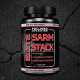Sarm Stack guarantees more than just leaner muscles after routine consumption and regular workouts.