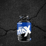 OxyMax is the next generation of the 'feel good' fat burner! This powerful combination of ingredients attacks fat loss through multiple pathways